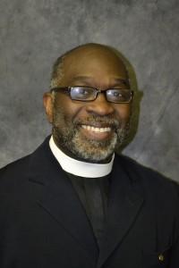 Clifton Doughty, Associate Pastor