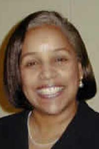 Sandra Sherwood, Associate Pastor