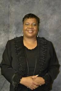 Deborah Page, Associate Pastor