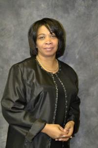 Cynthia Leach, Elder