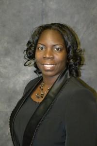 Katrice Ashton, Youth Pastor