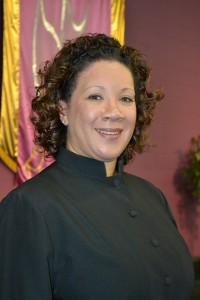Zandra McKoy, Elder