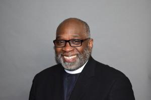 Assoc Pastor Clifton Doughty
