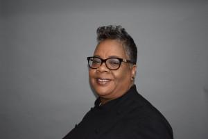 Associate Pastor Deborah Page