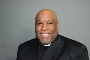 Elder Kevin Woodson