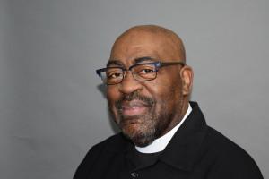 Elder Robert Harrod