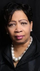 Co-Leach Pastor Cynthia Leach, Shiloh North