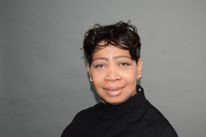 Co-Lead Pastor Cynthia Leach