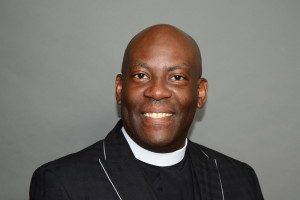 Lead Pastor Myron Leach, Sr. Pastor