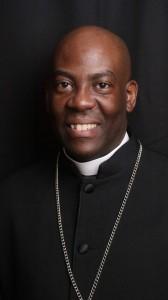 Lead Pastor Myron Leach